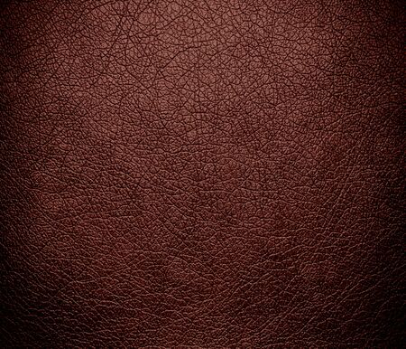 bole: Bole leather texture background Stock Photo