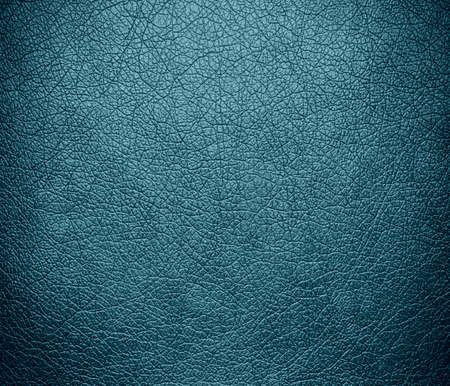 blue lagoon: Blue Lagoon leather texture background