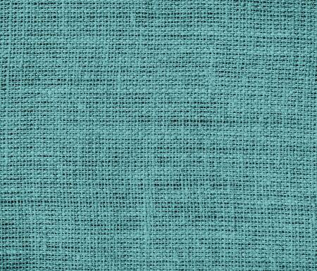 cadet blue: Cadet blue burlap texture background