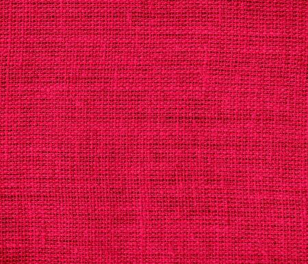 carmine: Carmine (M & P) tela texture di sfondo Archivio Fotografico