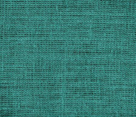celadon green: Celadon green burlap texture background