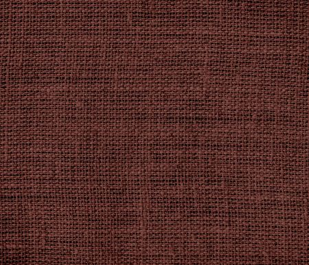 caput: Caput mortuum burlap texture background