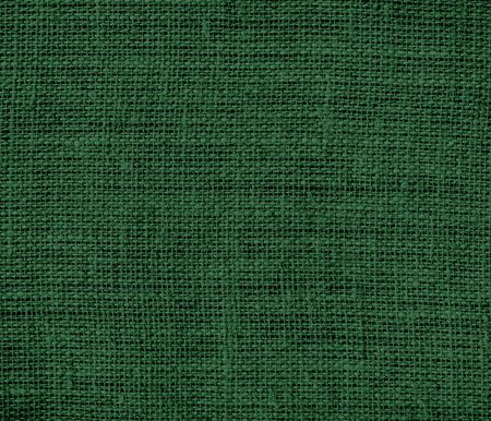 cal: Cal Poly green burlap texture background Stock Photo