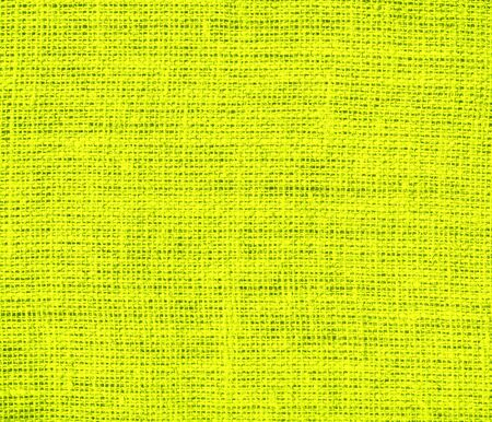 chartreuse: Chartreuse (traditional) burlap texture background