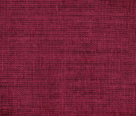 burlap texture: Claret burlap texture background