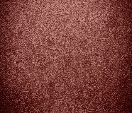 penny: Copper penny leather texture background Stock Photo