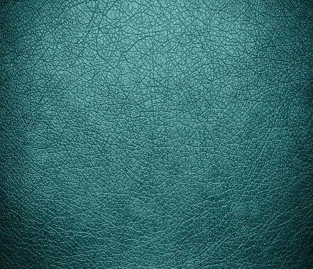 cadet blue: Cadet blue leather texture background