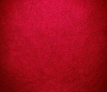 carmine: Carmine (M&P) leather texture background