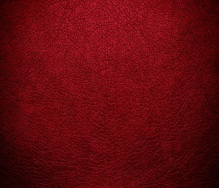 carmine: Carmine leather texture background