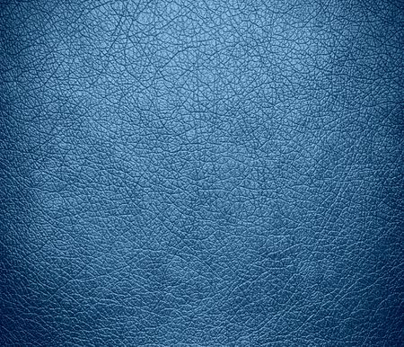 cerulean: Cerulean frost leather texture background