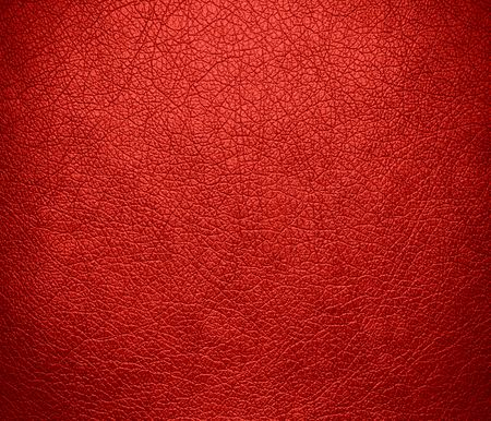 red leather texture: CG Red leather texture background