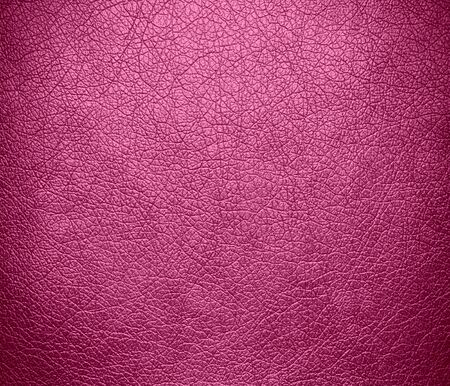 rawhide: China pink leather texture background