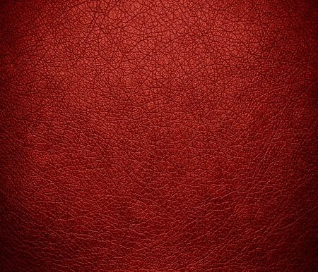 red leather texture: Chinese red leather texture background