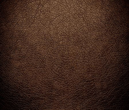 rawhide: Coffee leather texture background