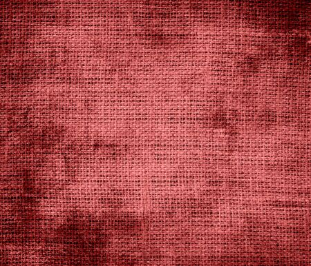 shimmer: Grunge background of bittersweet shimmer burlap texture Stock Photo