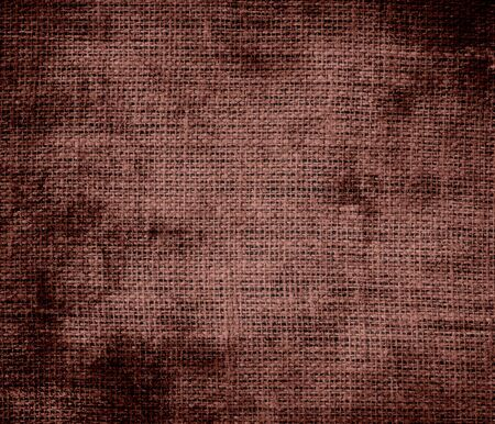 bole: Grunge background of bole burlap texture