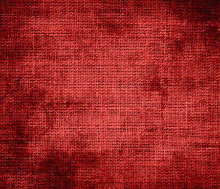 carnelian: Grunge background of carnelian burlap texture