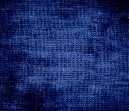 catalina: Grunge background di Catalina blu tela trama Archivio Fotografico