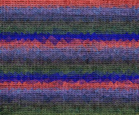 burlap texture: Abstract art burlap texture background