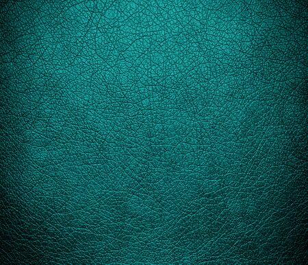 bolster: Dark cyan leather texture background