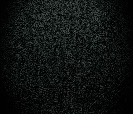 dark jungle green: Dark jungle green leather texture background