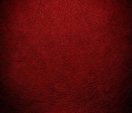 dark red: Dark red leather texture background