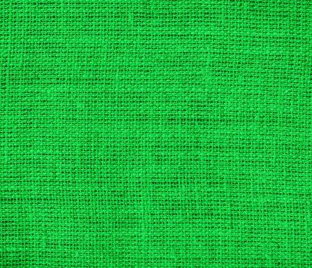 dark pastel green: Dark pastel green burlap texture background