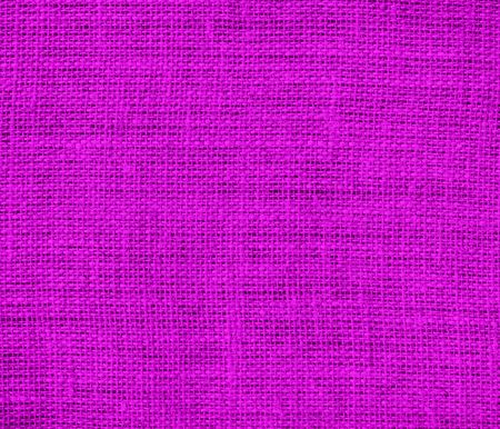 magenta: Deep magenta burlap texture background