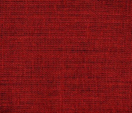 RED WALLPAPER: Deep Red burlap texture background