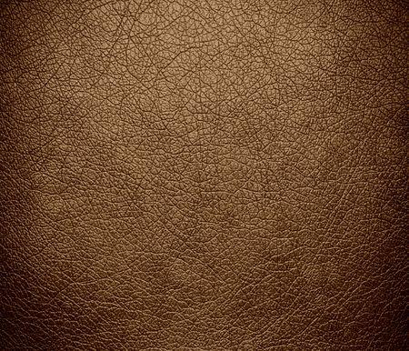 Vuil leder textuur achtergrond Stockfoto