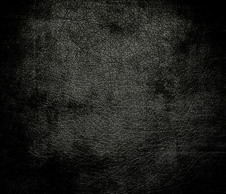 black olive: Grunge background of black olive leather texture