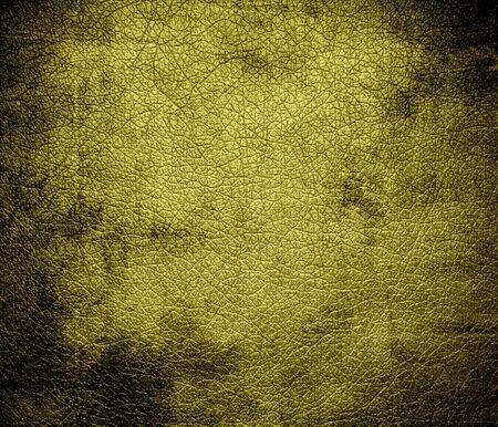 brass texture: Grunge background of brass leather texture