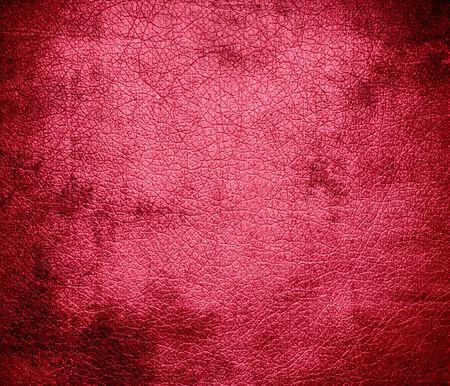 brink: Grunge background of brink pink leather texture