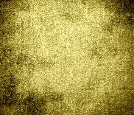 buff: Grunge background of buff leather texture