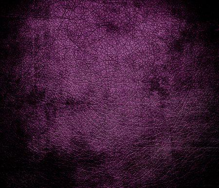 byzantium: Grunge background of byzantium leather texture Stock Photo