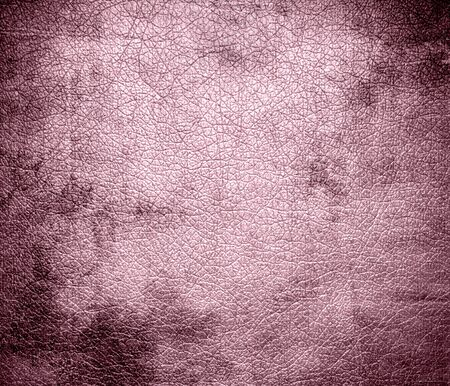 cameo: Grunge background of cameo pink leather texture