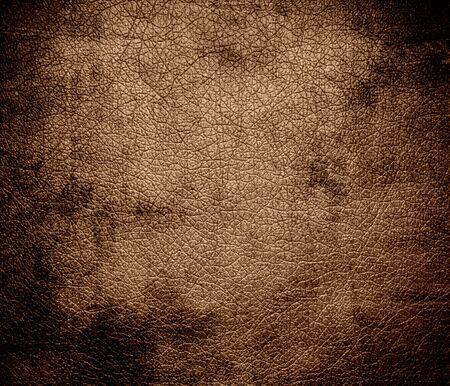 cafe au lait: Grunge background of cafe au lait leather texture