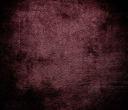 bolster: Grunge background of catawba leather texture