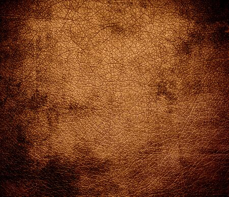 copper texture: Grunge background of copper leather texture