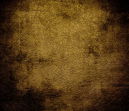 drab: Grunge background of drab leather texture Foto de archivo