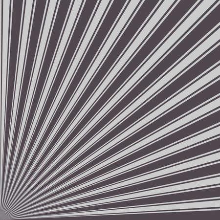 quartz: Quartz Color Stripe Funky Sun Rays Backgound