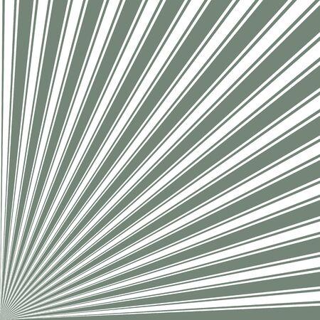 xanadu: Xanadu Color Stripe Funky Sun Rays Backgound