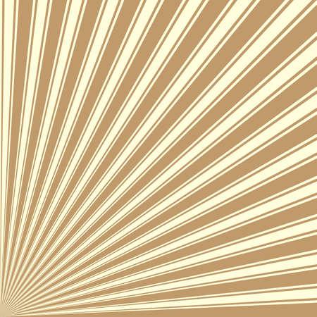 fallow: Fallow Color Stripe Funky Sun Rays Backgound