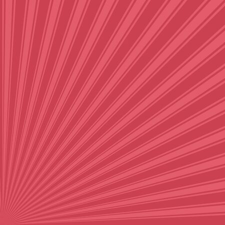 brick red: Brick red Color Stripe Funky Sun Rays Backgound