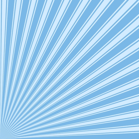 aero: Aero Color Stripe Funky Sun Rays Backgound Stock Photo