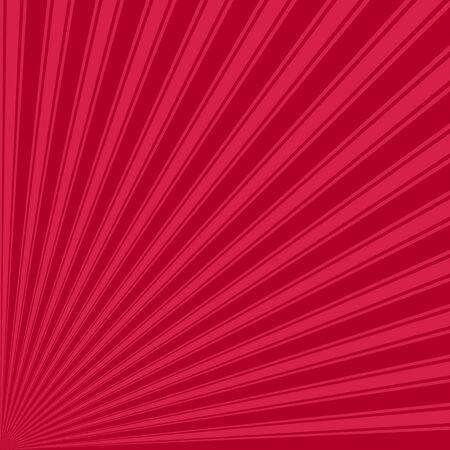crimson: Alabama crimson Color Stripe Funky Sun Rays Backgound