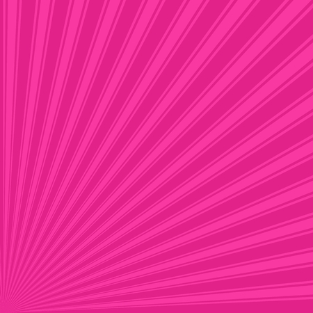 barbie: Barbie pink Color Stripe Funky Sun Rays Backgound