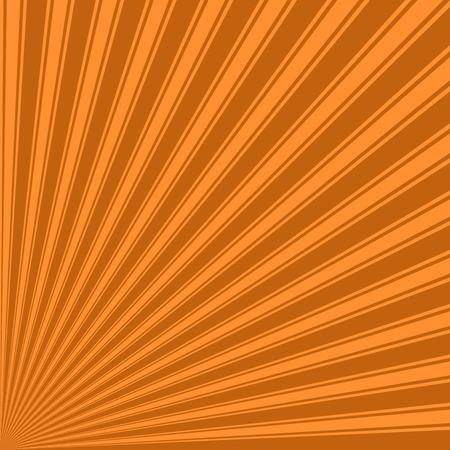 alloy: Alloy orange Color Stripe Funky Sun Rays Backgound