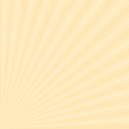 mania: Banana Mania Color Stripe Funky Sun Rays Backgound