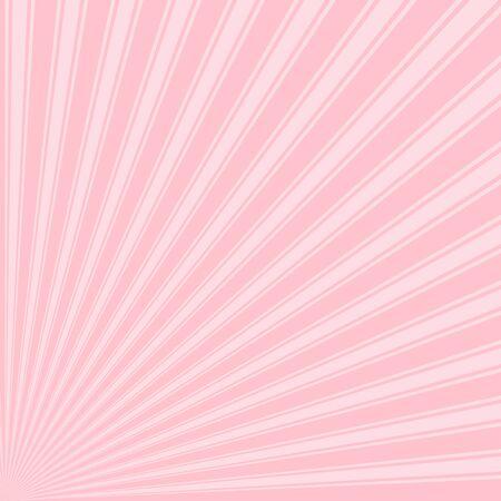 bubble gum: Bubble gum Color Stripe Funky Sun Rays Backgound